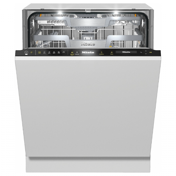 Miele G7590SCVI Fully Integrated Dishwasher with energy efficiency class A+++